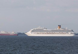 Oslofjord 1. juni 2014