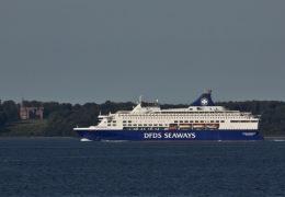 Pearl Seaways 11. juni 2011