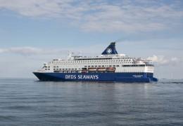 Pearl Seaways 2. maj 2014