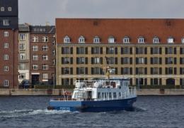 Portus København 3. oktober 2012
