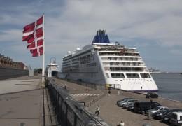 Prinsendam 10. juni 2014