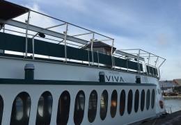 Restaurant VIVA 19. januar 2019