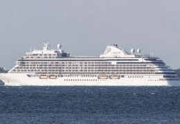 Seven Seas Explorer 24. juni 2018