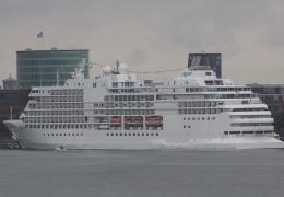 Seven Seas Navigator - 1. august 2018