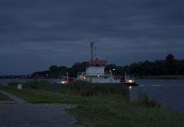 Stralsund 7. august 2013