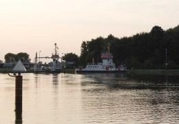 Stralsund 9. august 2013