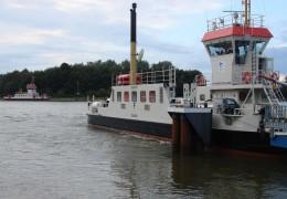 Stralsund 22. august 2014