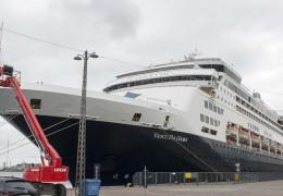 Vasco Da Gama 21. juli 2019