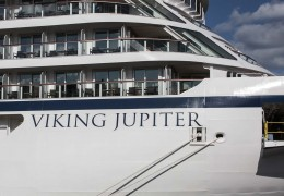 Viking Jupiter 28. maj 2019