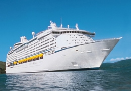 Voyager Of The Seas 19. marts 2013