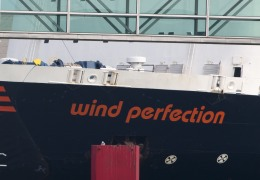 Wind Perfection 12. september 2014