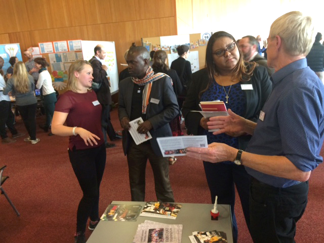 Fairstart educations inspire at international conference