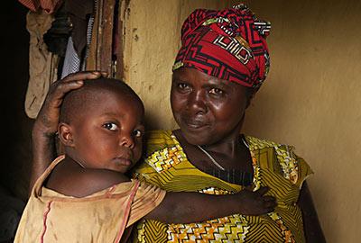 Foto fra Fairstarts tur til Rwanda