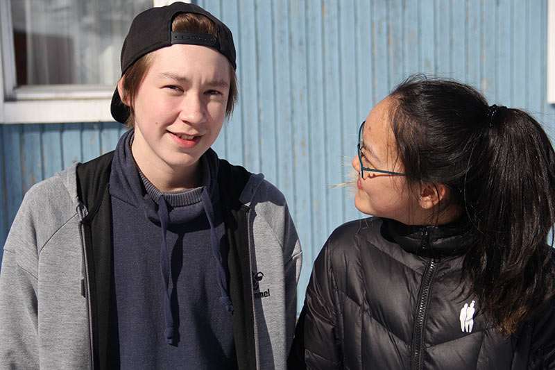 17 nye instruktører bidrager til øget trivsel, indlæring og fremtidsmuligheder for børn og unge i Grønland