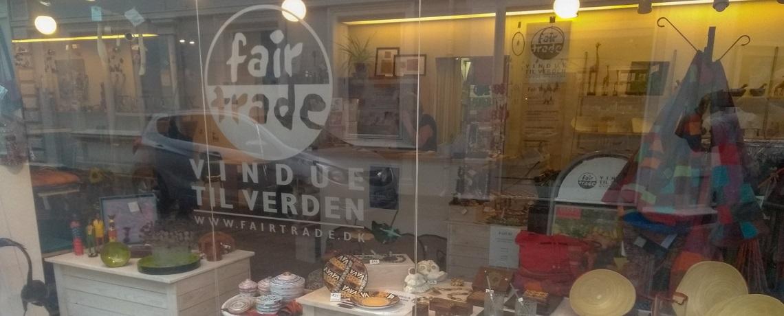 Fair Trade Shops