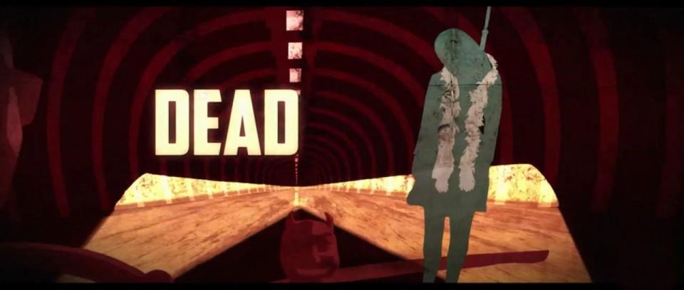 Dead - Titleanimation