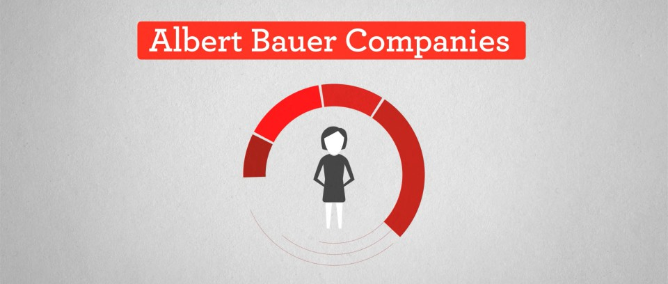 Albert Bauer Companies - Promotional Video