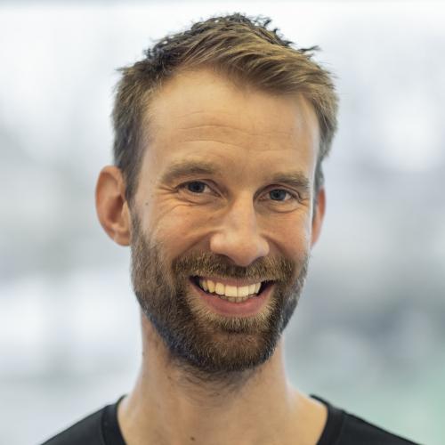 Jonas Dueholm - Fascial Flow Guide