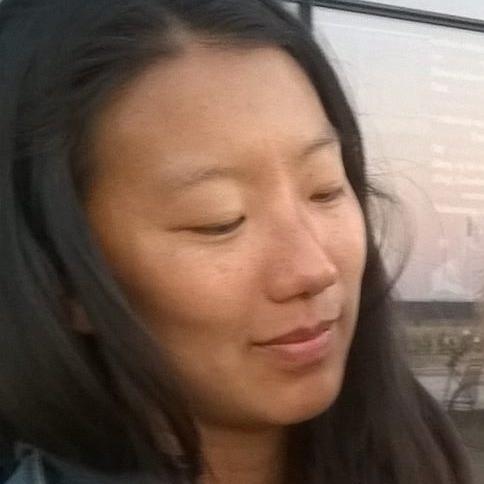 Mija Maria Yoon Stahlschmidt