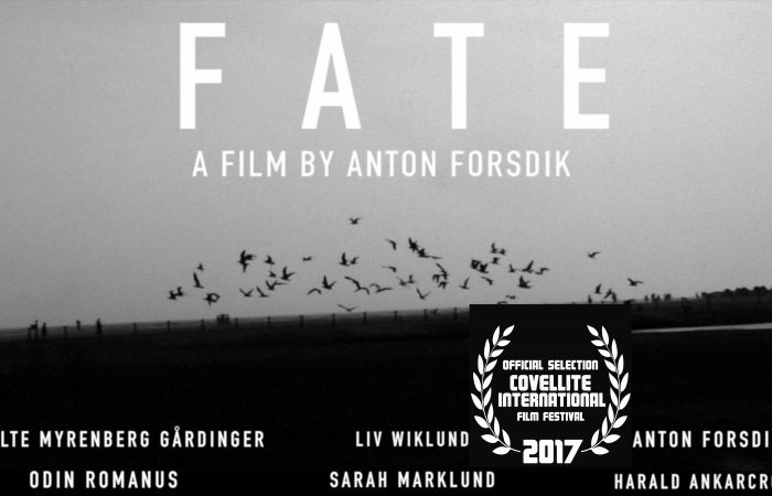 Covellite International Film Festival - FATE