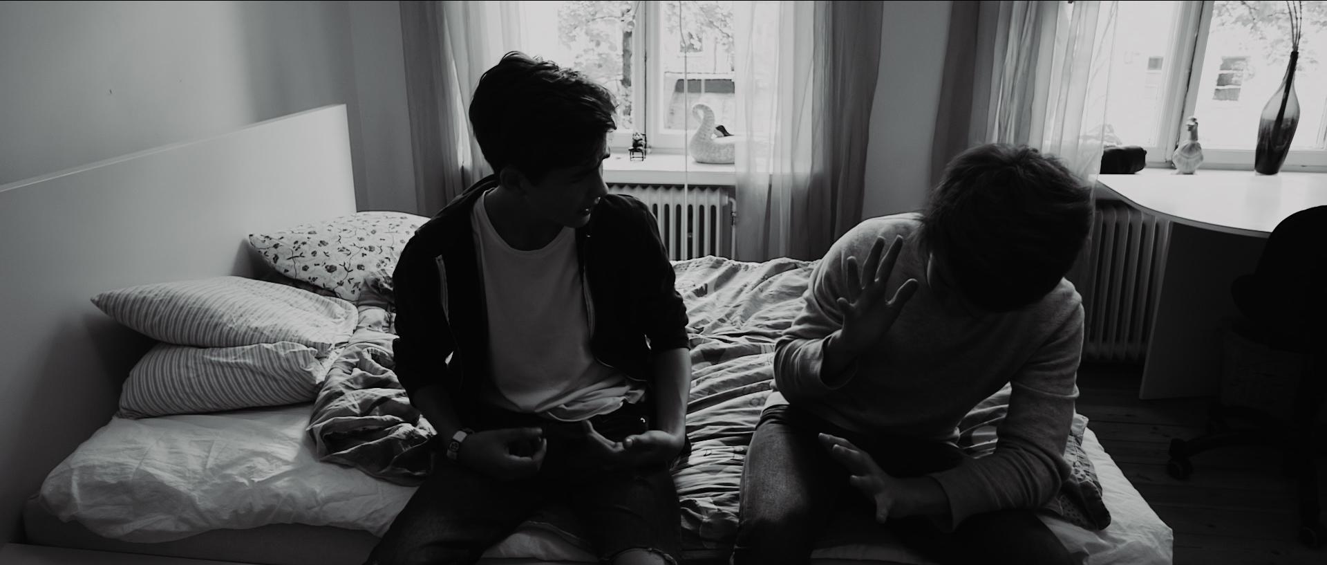 Fate film - Malte Gårdinger