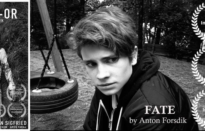 Fate,Ödet,Antingen Eller,Anton-Forsdik, #antonforsdik #stockmotion