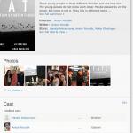 Fate film at IMDB site