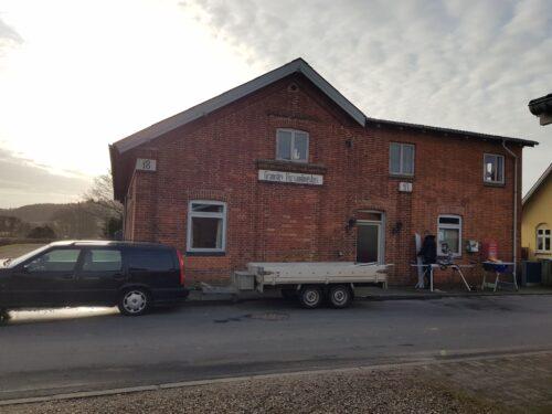 General Forsamling i Granslev forsamlingshus @ Granslev Forsamlingshus | Langaa | Denmark