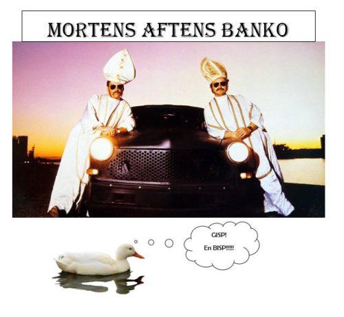 Mortens Aftens Banko @ Granslev Forsamlingshus | Langaa | Denmark