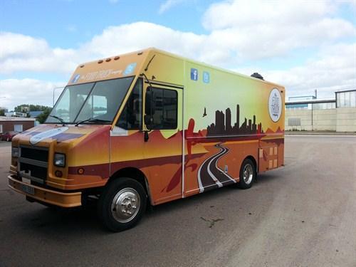 Food truck company