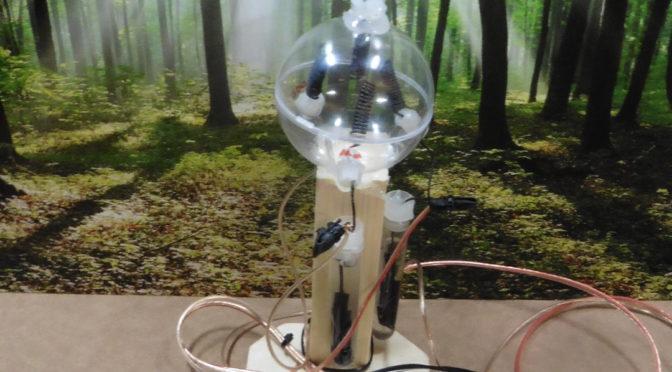 Feld Plasma Gerät für die Gesundheit mit Workshop