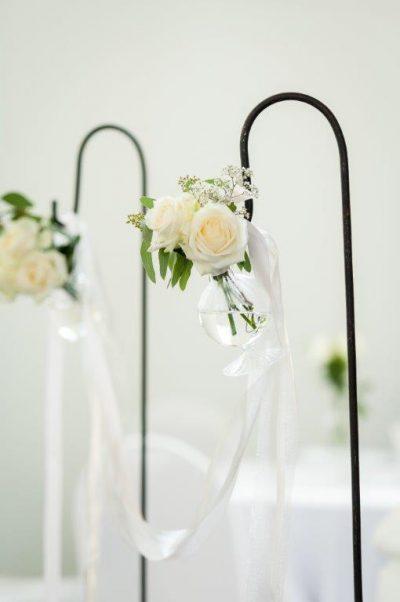 tuinsteker huren haak prikker bruiloft