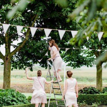 bruiloft zeeland foto inge kooiman weddingplanner feline aan het werk zuid-holland