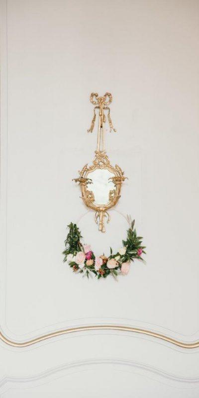 trouwen in het spaanse hof den haag styling feline styling romantische bruiloft