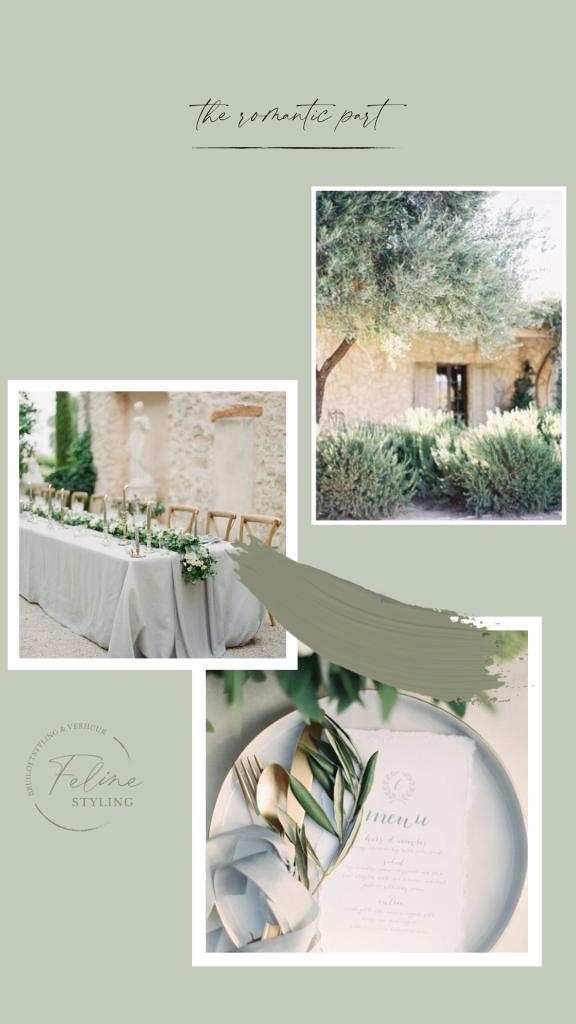 moodboard moodbord trouwen in italie mediterraan stijl bruiloft