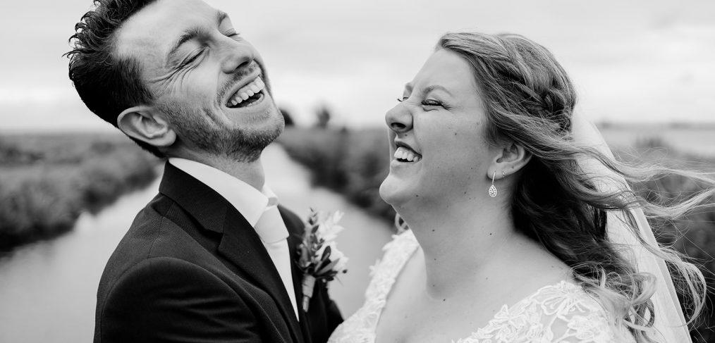 trouwfoto's laten maken trouwfotograaf