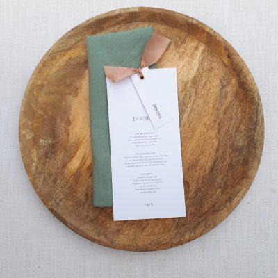 onderbord mango hout diner bord bruiloft huren rond placemat onderzetter diner decoratie