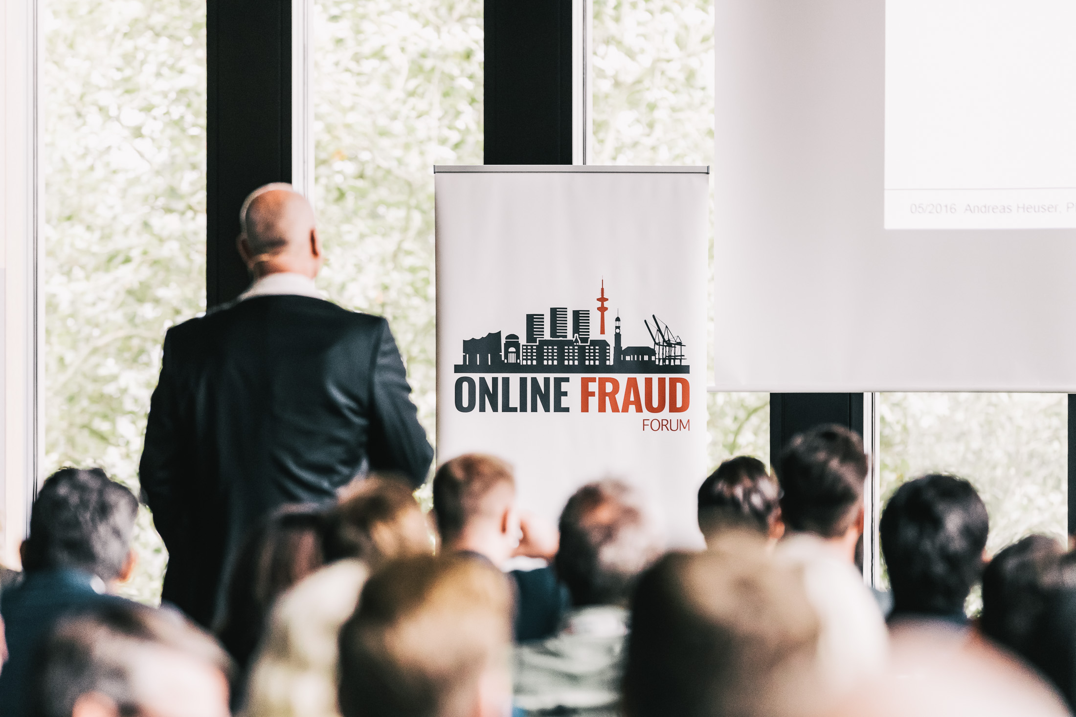 Online Fraud Forum 17