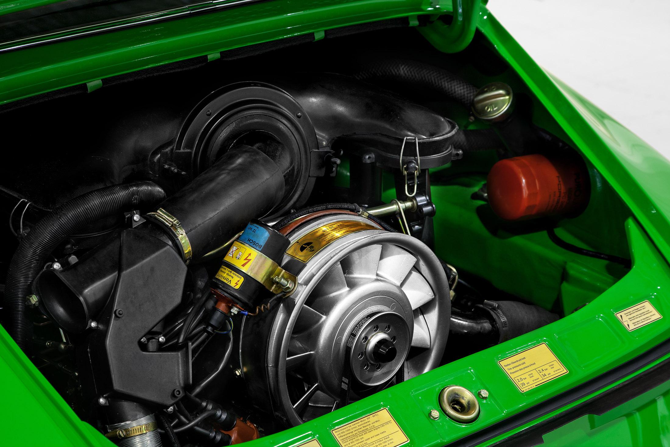 Felix Liebel-Porsche Carrera RS 27-13
