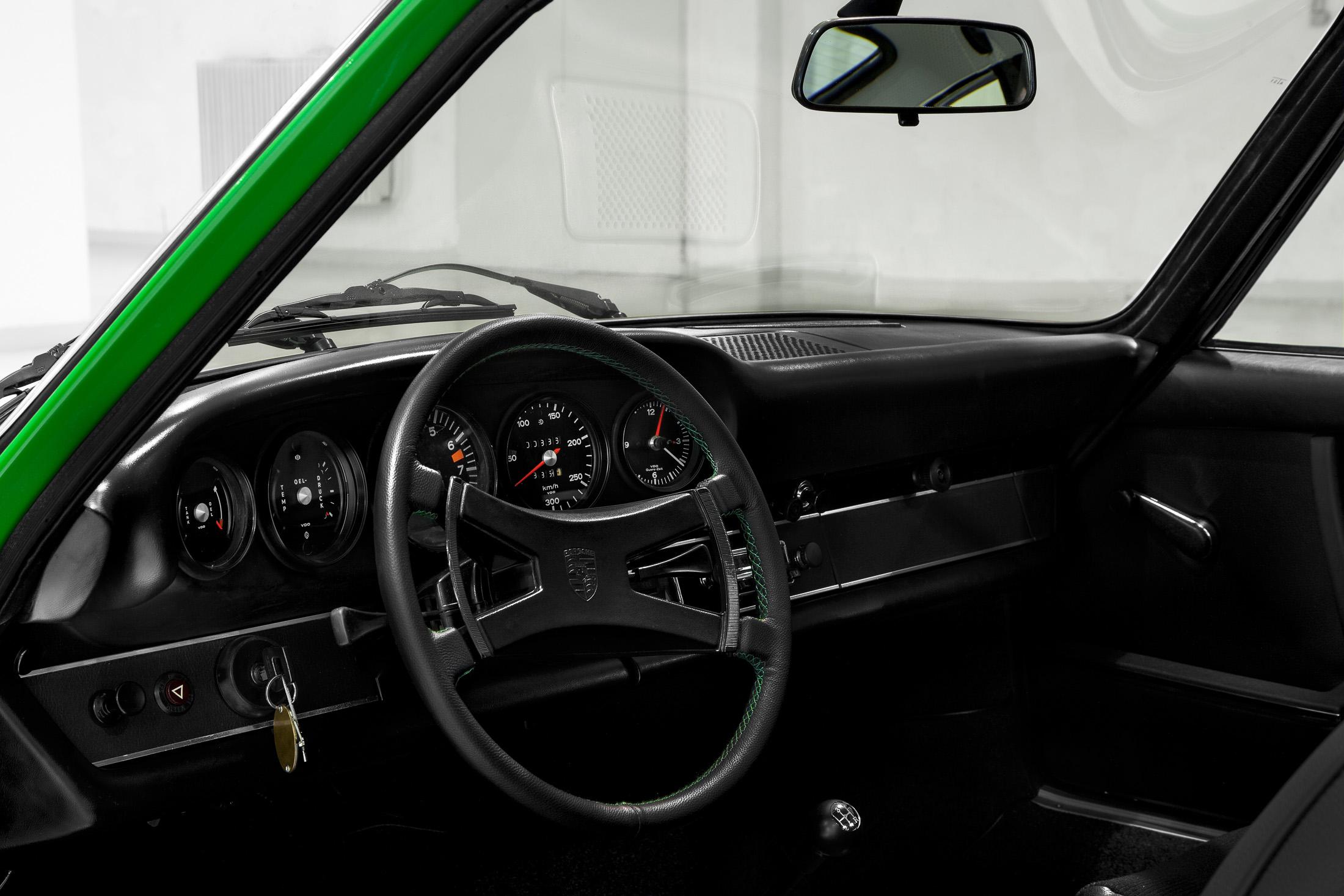 Felix Liebel-Porsche Carrera RS 27-21