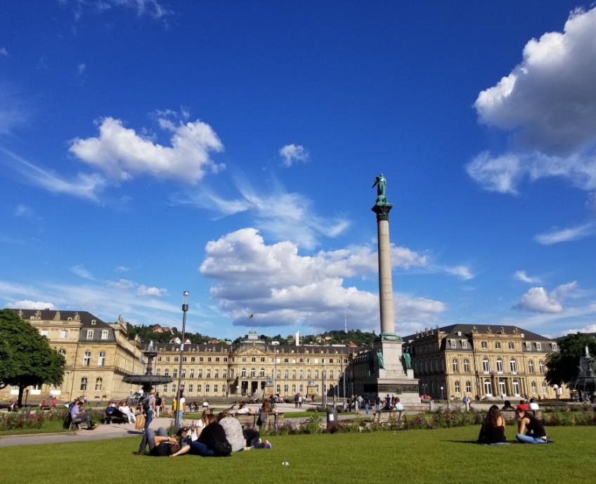 Stuttgart-City