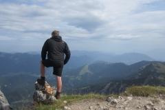 Ausflug Achensee 2011