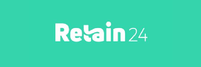 Retain 24