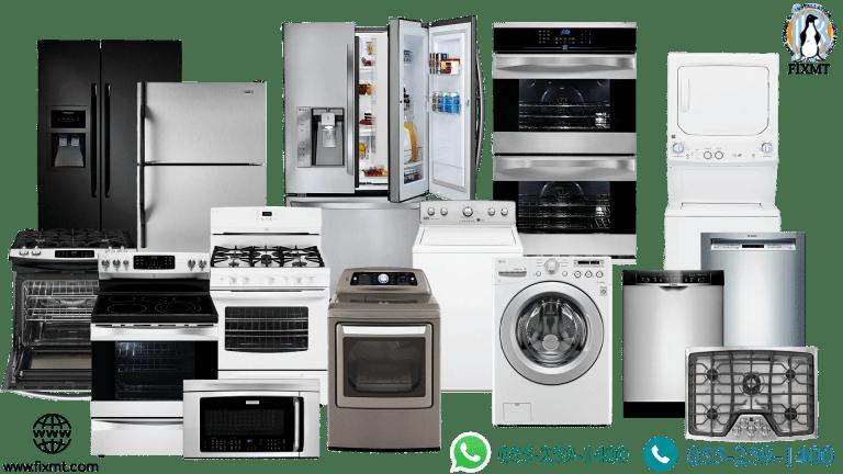 Appliance repair san antonio 65 2