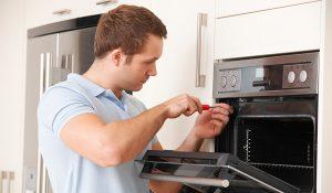 Microwave-Oven-Repair