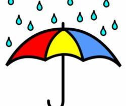 Lidt underholdning til en regnvejrsdag!