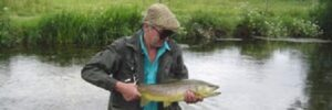 River Piddle Brownie