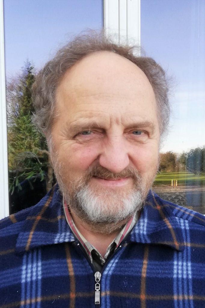 Bruce Steuer