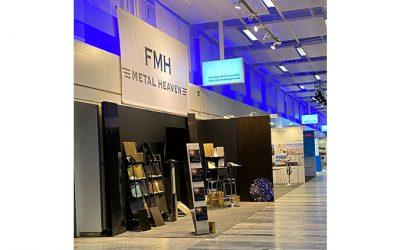 Tack till alla er som besökte vår monter under Stockholm Furniture & Light Fair 2020