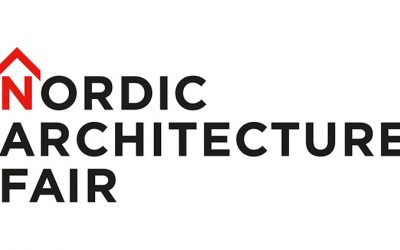 Välkomna att besöka oss på Nordic Architecture Fair 2019